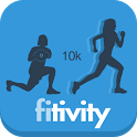 10K Running Strength Training icon