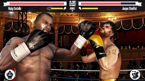 Real Boxing Screenshot 25