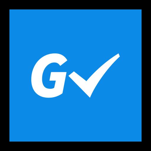 GradeCheck LOGO-APP點子