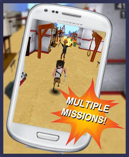 玩賽車遊戲App|대서부 러너免費|APP試玩