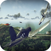 Sky Attack: Pacific Front WWII