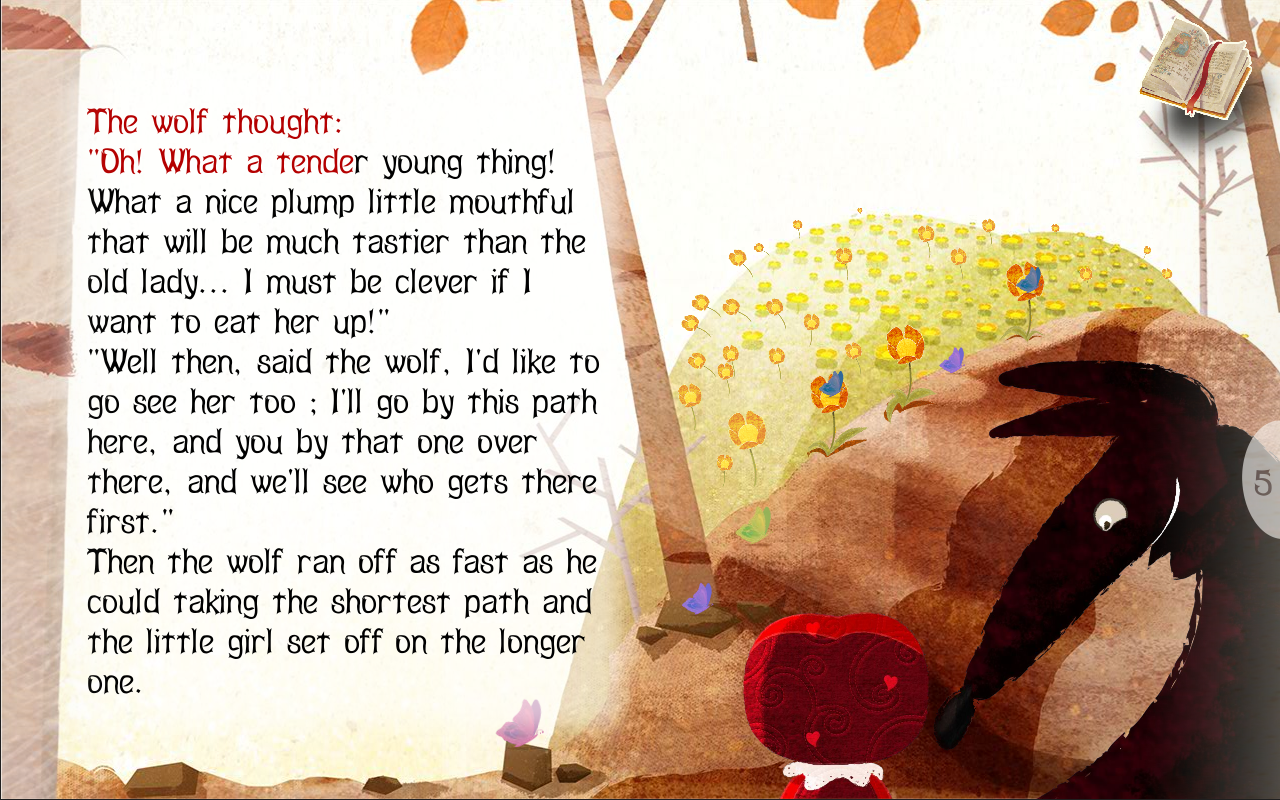 the theme of freuds id in little red riding hood by charles perrault 21-10-2017 home  a focus on the country of uganda literature  summary  macbeth the theme of freuds id in little red riding hood by charles perrault  macbeth act.