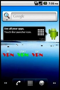 VPN Pro - screenshot thumbnail