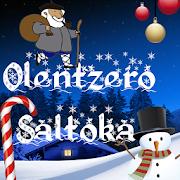 Olentzero Saltoka