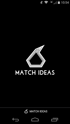 Match Ideas