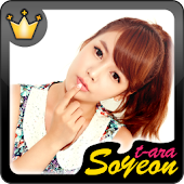 TARA Official [SOYEON 3D]