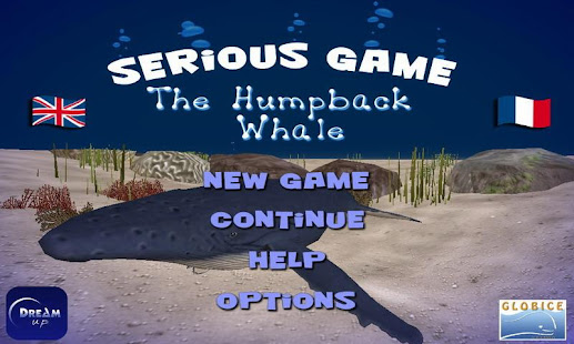 Game The Humpback Whale APK for Windows Phone
