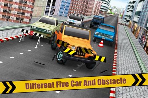 Unlimited Drive apk screenshot