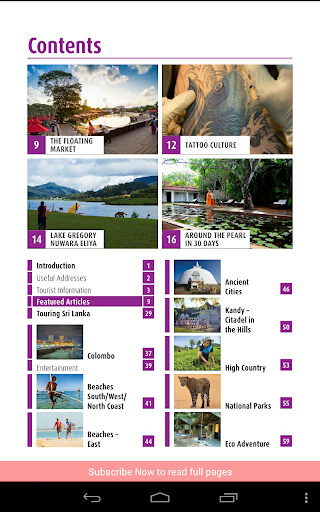 【免費旅遊App】Travel Lanka Guide-APP點子