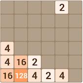 2048 (3x3 - 10x10)