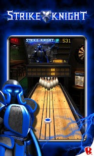 Strike Knight - screenshot thumbnail