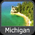 Marine Michigan&Superior Lakes