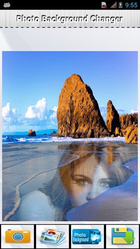 【免費娛樂App】照片換背景-APP點子