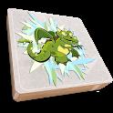 Mahjong Deluxe Free 2 icon