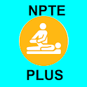 NPTE Flashcards Plus icon