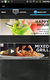 Ruby Tuesday - screenshot thumbnail