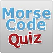 Morse Code Quiz