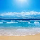 Ghana Beach HD Wallpaper
