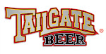 Logo of TailGate Peanut Butter Milk Stout Nitro