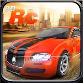 3D Racing Car