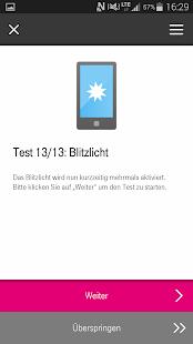 Smartphone Hilfe - screenshot thumbnail