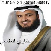 Quran Mishari Alafasy