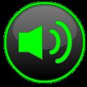 Volume Control + Pro logo