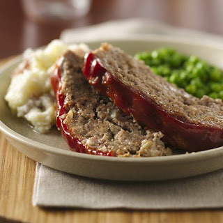 Meat Loaf Recipe