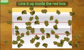 Screenshot of Roll A Joint