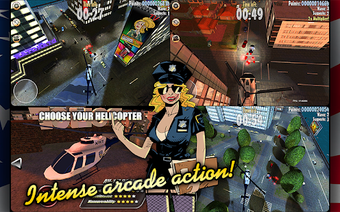 Suspect In Sight! FREE Screenshot 22