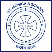 St Monica's Primary School Wod