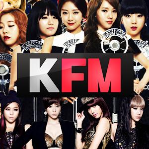 KFM - #1 K-Pop Radio 音樂 App LOGO-APP試玩