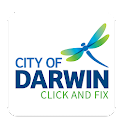 Darwin Click and Fix icon