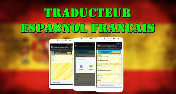 Connu Traducteur Espagnol Francais - Android Apps on Google Play UC97