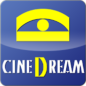 Webtic CineDream Cinema