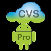 CVS Server Pro