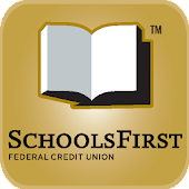 SchoolsFirst FCU Mobile