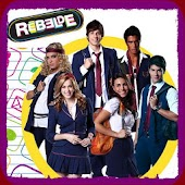 Rebelde RBD Game FD