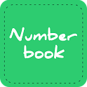 NumberBook Social icon