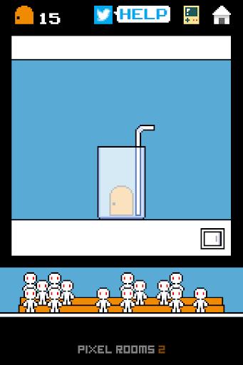 Pixel Rooms 2 room escape game 1.0.2 Windows u7528 3