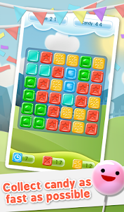 Candy Splash - screenshot thumbnail