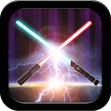 Lightsaber Builder 3D - Free icon