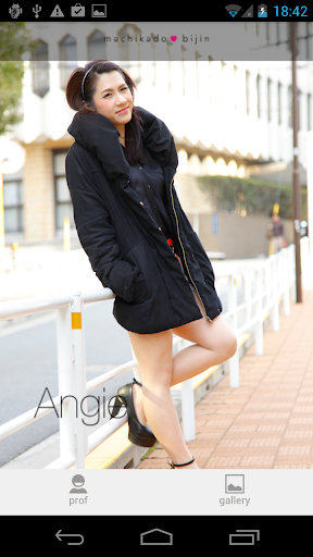 ANGIE ver. for MKB