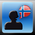 MyWords – Learn Norwegian logo