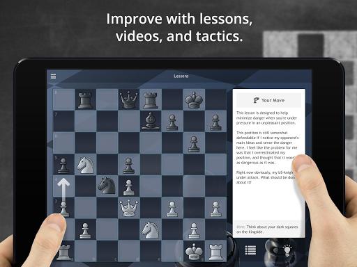 Chess u00b7 Play & Learn 3.7.1 screenshots 9