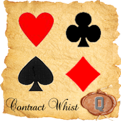 Contract Whist (Oh Hell)