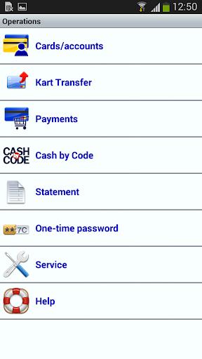 Bank of Azerbaijan MobilBank