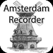 Amsterdam Recorder (Tablet)