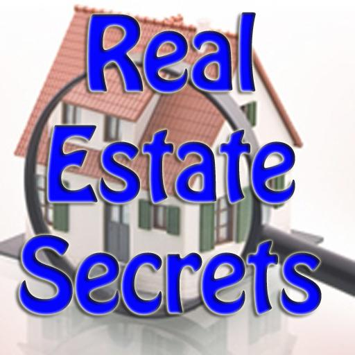 Real Estate Secrets LOGO-APP點子