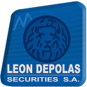 Depolas ZTrade icon